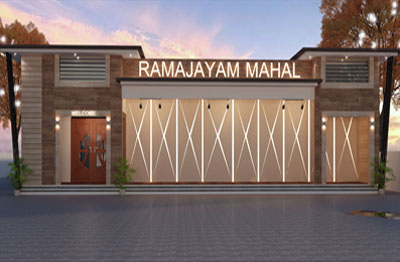 Balaji Builders - Avinashi Coimbatore Tirupur.